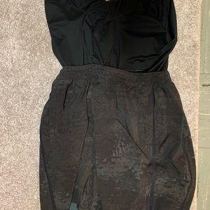 lululemon athletica Shorts - Men's Lululemon Pace Breaker Shorts